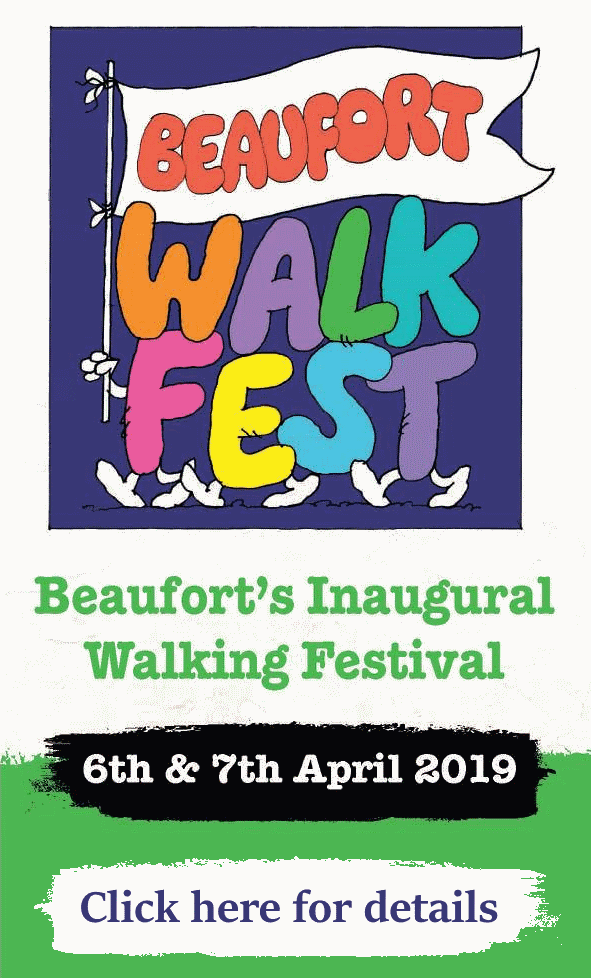 Beaufort Walkfest