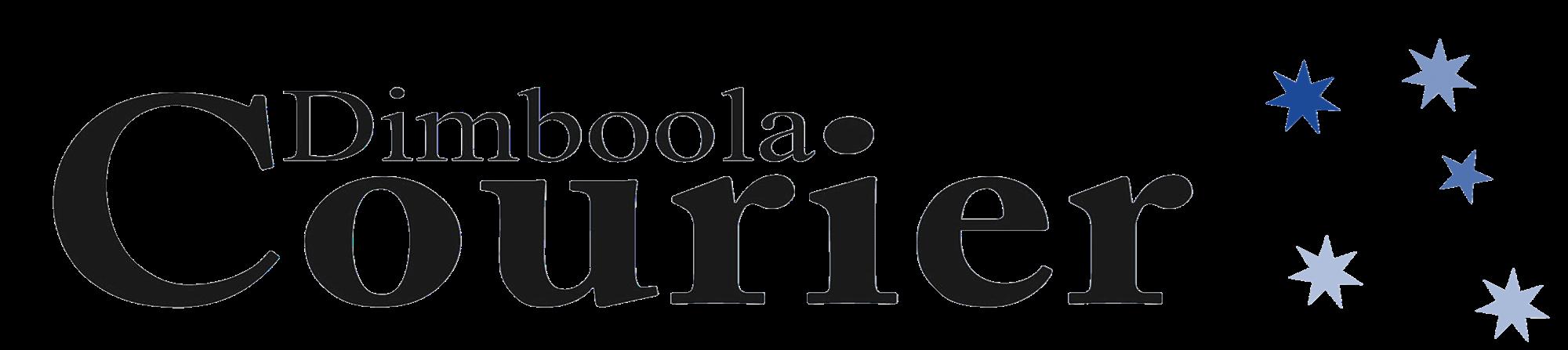 Dimboola Courier