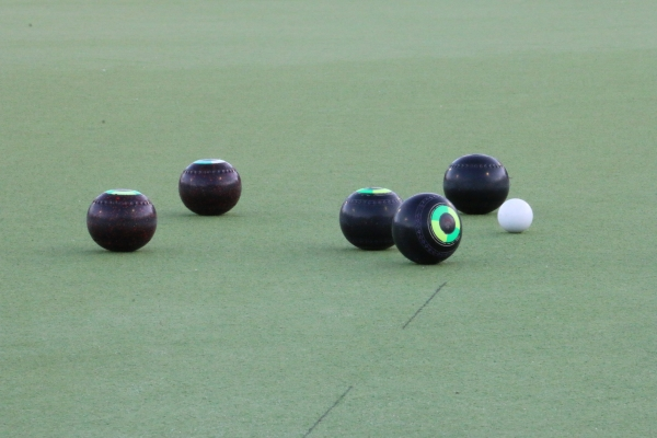 Dimboola Bowls | First weekend of pennant competition