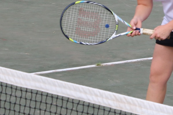 Dimboola District Tennis | New season off and running