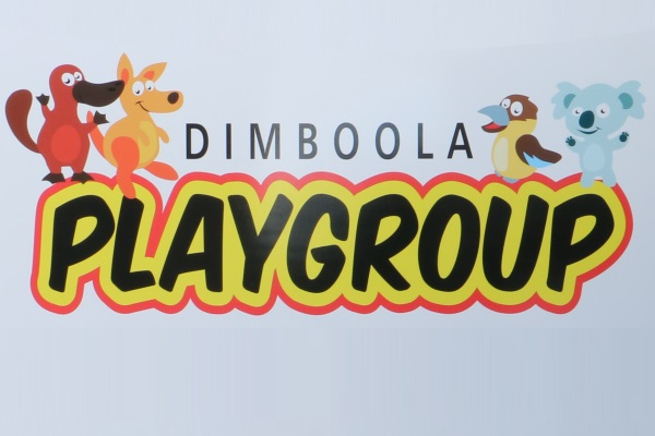 NOTICE - Dimboola Playgroup Annual General Meeting
