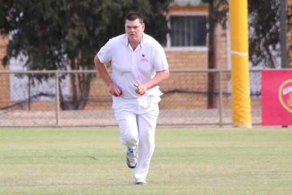 Cricket | A grade Warriors taste first victory