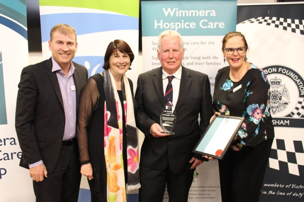 Wimmera Health Care Group Annual General Meeting
