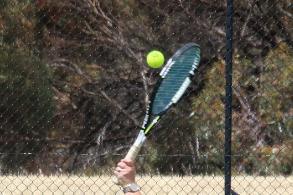 Dimboola District Tennis | Matches down to the wire