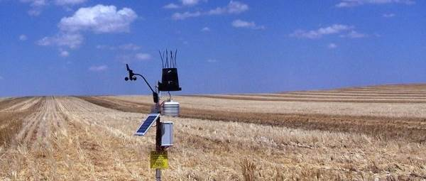 New Rainbow soil probe network subject of forum