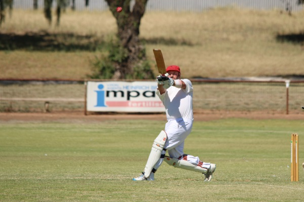 Cricket | West Wimmera Warriors