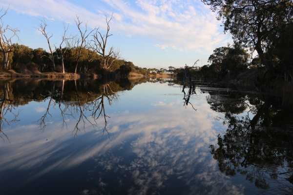 Wimmera River Discovery Trail
