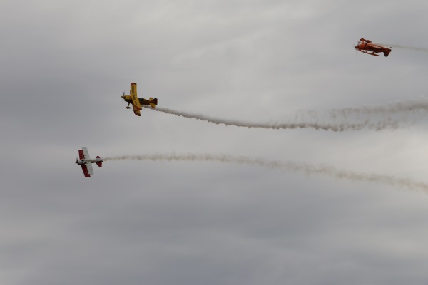 Paul Bennet to wow crowds at Nhill Air Show