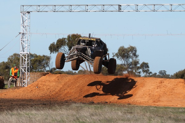 Rainbow Desert Enduro to return