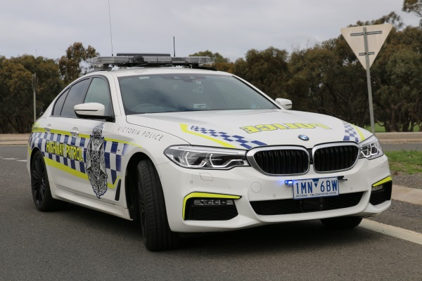 152 in an 80 zone: car impounded in Horsham
