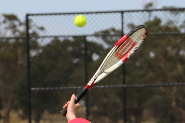 Dimboola and District Tennis | Reigning premier makes its move