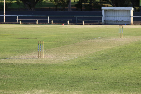Cricket | All local games washed out