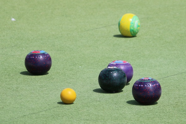 Bowls | First Division win over Horsham City