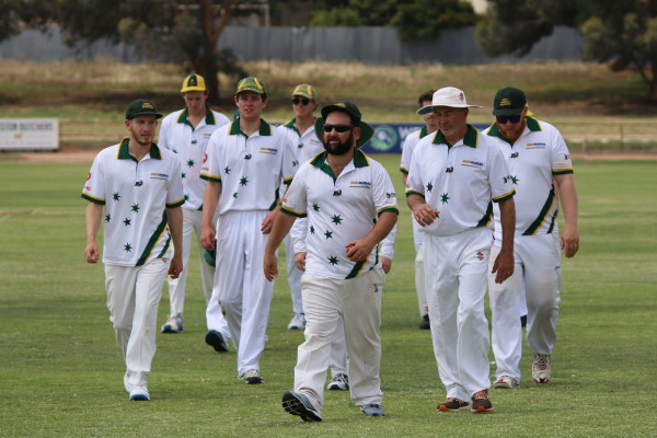 Cricket | Twin centuries dominate for the Warriors