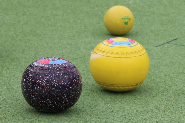 Bowls | First Division look forward to semi-finals