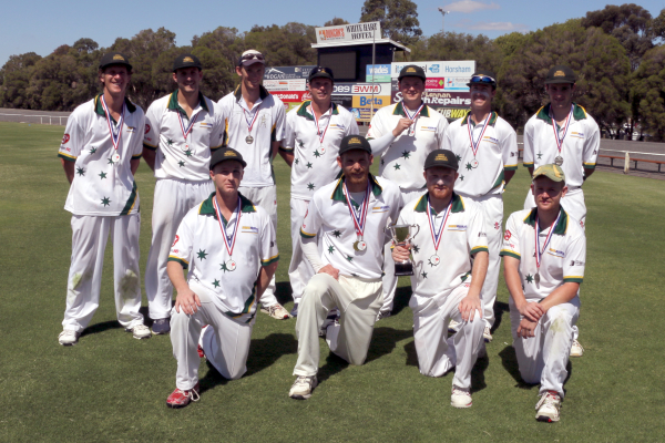 Cricket | Warriors win B grade One Day title