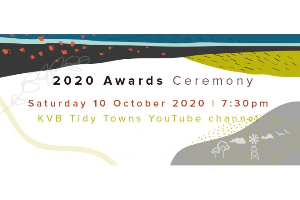 Tidy Towns winners to be announced this weekend