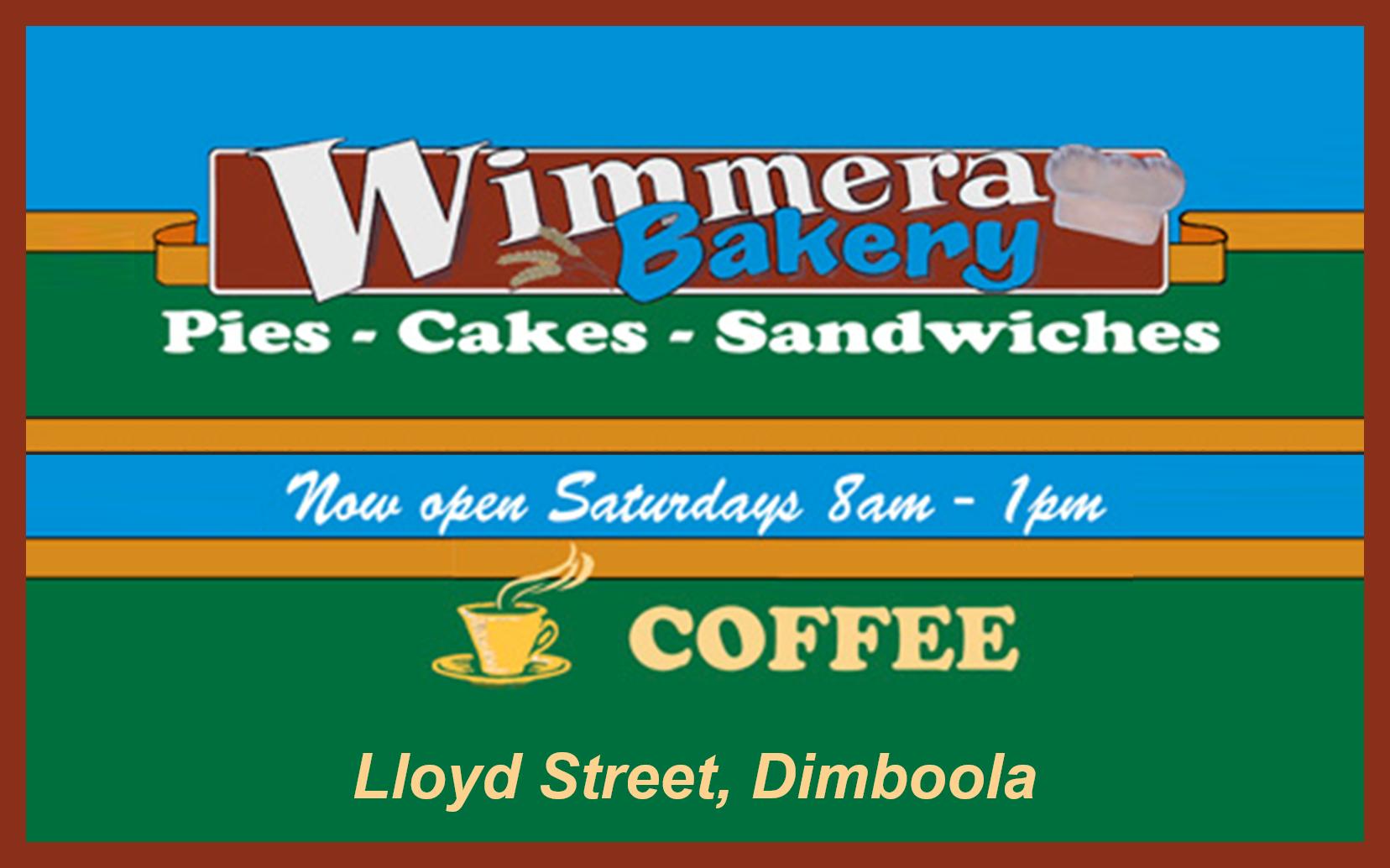Wimmera Bakery